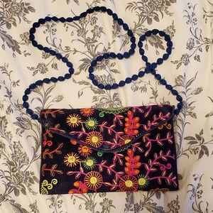 Colourful Clutch / Bag